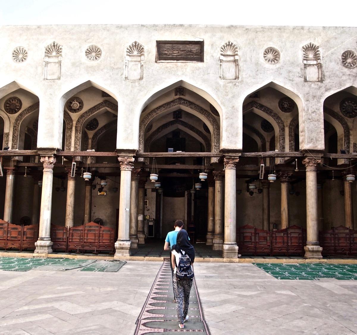 Jak zachować się w meczecie? #zapytajislamistę