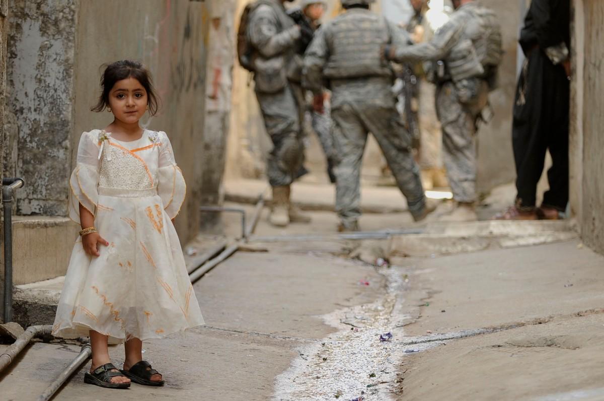 #Irak: zabytkowy bazar w Mosulu wraca do życia [WIDEO]