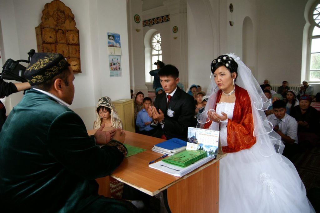 Randki chrześcijańskie, jak długo przed ślubem